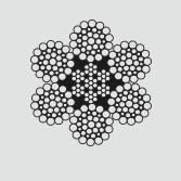 6×36 + aa Warrington – Seale 1+7+(7+7)+14