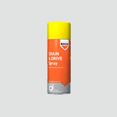 Rocol Chain & Drive Spray – 300 ml