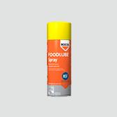 Rocol Foodlube Chain Spray – 400 ml